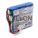 HYLB-102 EKG műszer 2900mAh akkumulátor