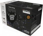 ECL-I180CW Entac Karácsonyi 180 LED Jégcsapfüzér CW 4m
