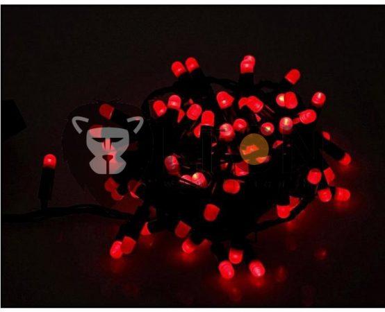 Well karácsonyi fényfüzér 20 LED meleg piros