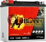 Banner Bike AGM Profes 51401 - ETX14
