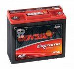 Odyssey RACING EXTREME 25 PC680 színólom technológiás indító akku