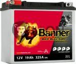 Banner Bike AGM Profes 51621 - ETX16