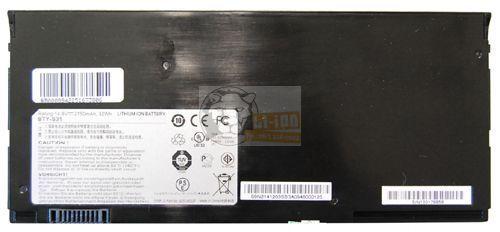 MSI BTY-S31 utángyártott laptopakku