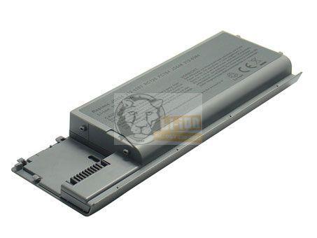 Dell Latitude D620 utángyártott notebook akkumulátor