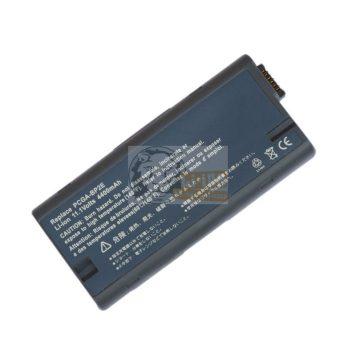 Sony Vaio PCG-GR200 utángyártott notebook akku