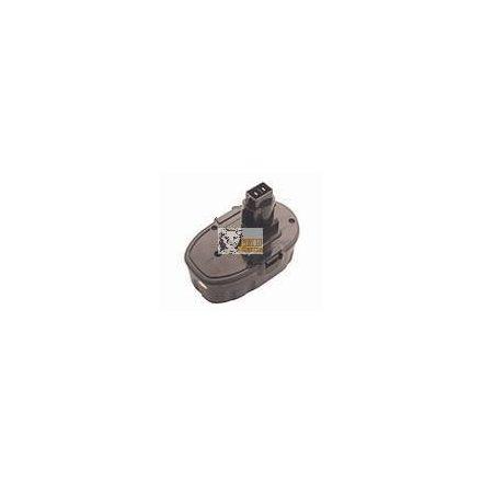 Black&Decker CD1800K 2000mAh fúrógép akku felújítás