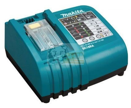 Makita power tool battery charger