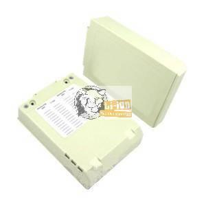 Medtronic Physio-Control defibrillátor akkumulátor ELEKTRONIKA PROGRAMOZÁSSAL