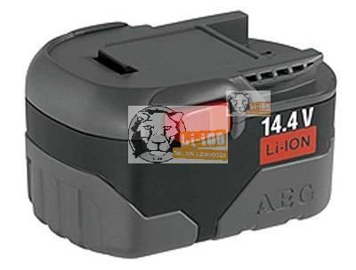 AEG L1430 LI-ION szerszámgép akku felújítás
