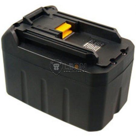 B2420 Ni-Mh Makita power tool battery