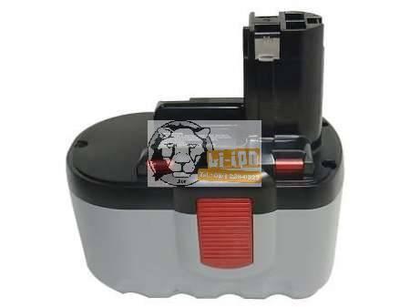 Bosch BAT030-BAT031 3300mAh akku - felújítás