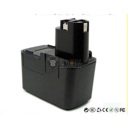 Bosch BAT011 szerszámgéphez 12V Ni-Cd akku