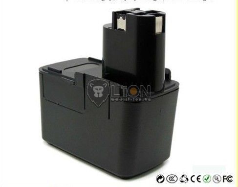 Bosch BAT011 12V 2Ah NiCd power tool battery