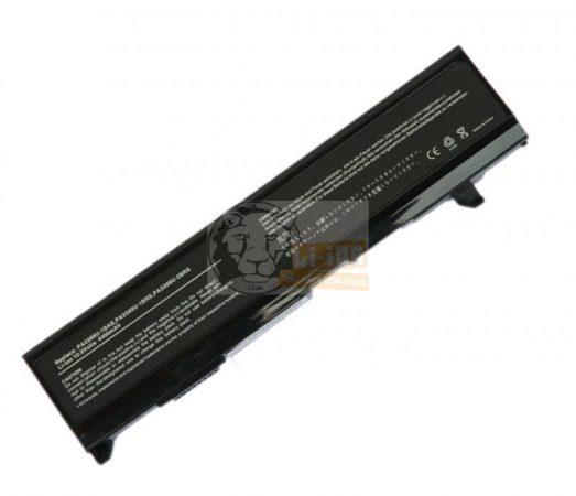 Toshiba Satellite M100/105 utángyártott laptop akku