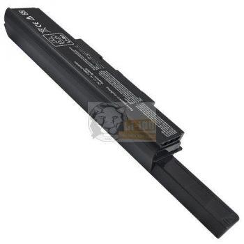 Dell Inspiron 1525 1526 6600mAh utángyártott notebook akku