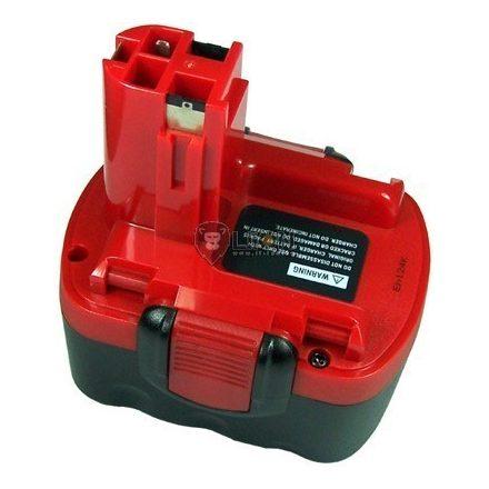Bosch BAT040 szerszámgépekhez 14,4V 2Ah NiCd akku