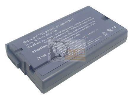 Sony BP2NX utángyártott laptop akku