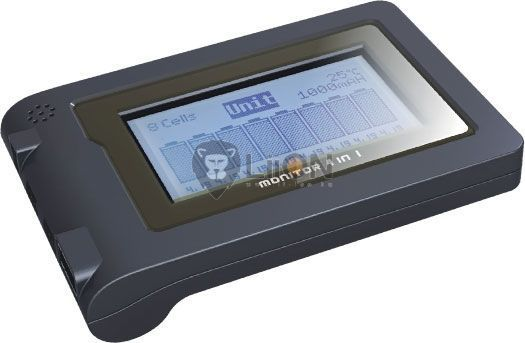Monitor USB portos pakktöltőkhöz