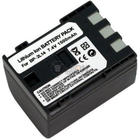 Canon BP2L12 kamera Batterie – Ersatz
