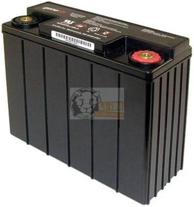 Enersys Genesis EP16 12V 16Ah akkumulátor