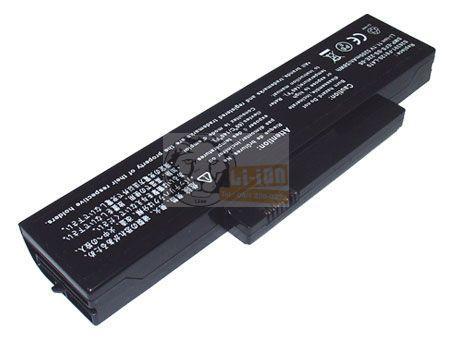 Fujitsu-Siemens ESPRIMO Mobile V5515 utángyártott laptop akku