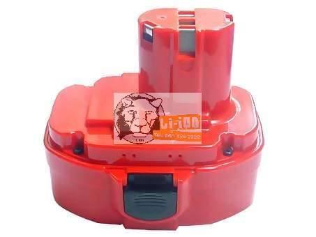Makita 6343D ni-cd akku felújítás