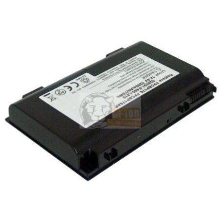 Fujitsu LifeBook A1220 utángyártott notebook akku (FPCBP176)