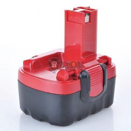 Bosch BAT040 szerszámgépekhez 14,4V 3Ah Ni-Mh akku