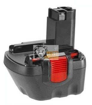 Bosch GSR12VE-2 szerszámgépekhez 12V 2Ah ni-cd akku