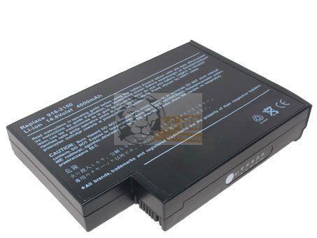 Compaq Pavilion XT utángyártott notebook akku