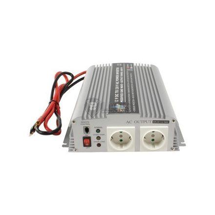 Inverter 12V-230V 1000W