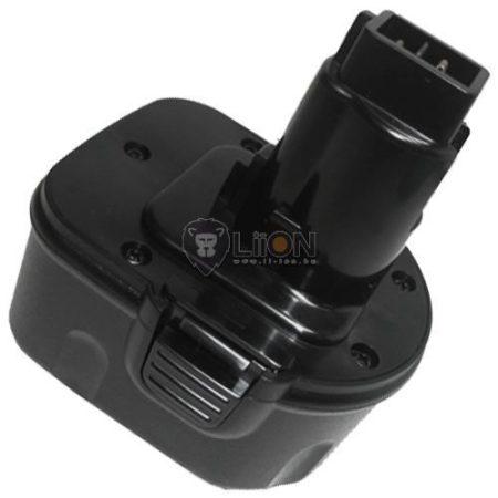 Black & Decker 12V Ni-Mh 3,3 Ah Werkzeug Akku