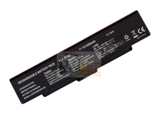 Sony VGN-FJ170 utángyártott laptop akku