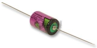 Tadiran SL350 / P 1/2 AA lithium elem