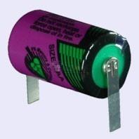 Tadiran SL350 / T 1/2 AA lithium elem