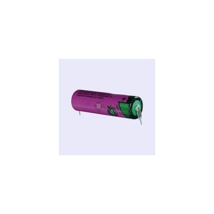 Tadiran SL360 / PR AA lithium elem