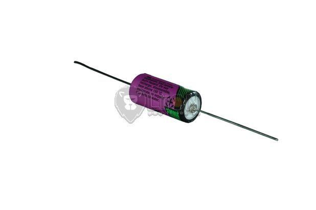 Tadiran SL561 / P 2/3 AA lithium elem