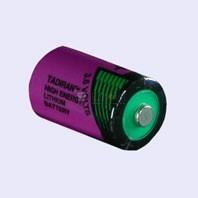 Tadiran SL750 / S 1/2 AA lithium elem