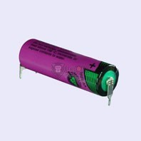 Tadiran SL760/PT AA lithium elem