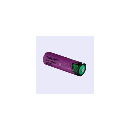 Tadiran SL760/S AA lithium elem