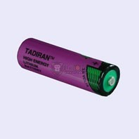 Tadiran SL760 / S AA lithium elem