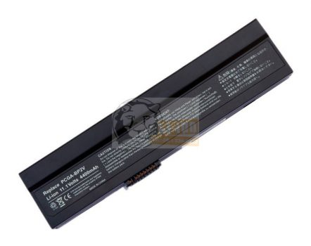 Sony Vaio PCGA-BP2V utángyártott laptop akku