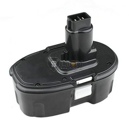 Black & Decker 18V Ni-Cd Power Tool Battery 2Ah