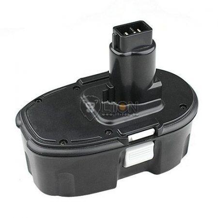 Black & Decker 18V Ni-Cd Power Tool Battery 2Ah