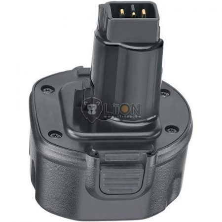 Black & Decker 9,6V Ni-Mh 3,3Ah power tool battery