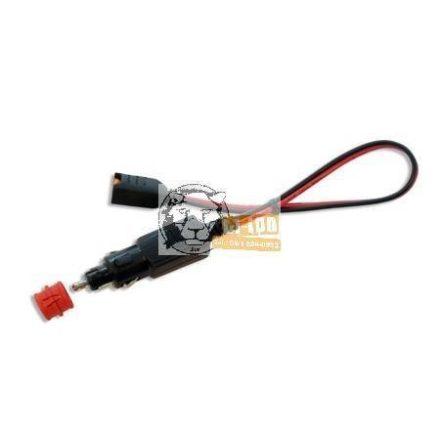 CTEK Comfort Connect Cig Plug töltő csatlakozó  56-263