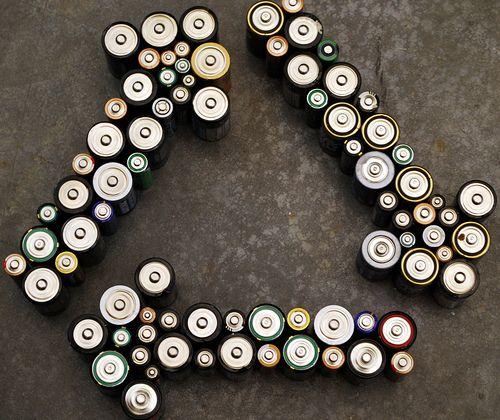 akkumulátor felújítás elemek újrahasznosítás