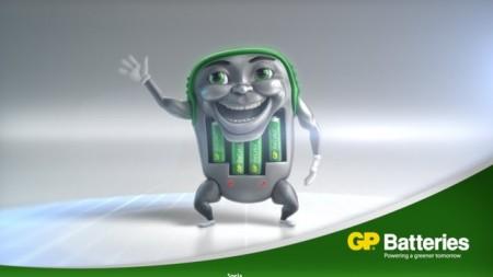 GP elemek / akkumulátorok