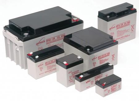 EnerSys Genesis NP-Batterien