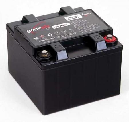 EnerSys Genesis EP-Batterien